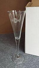 6x Martini Sekt Champagner Glas Gläser Champagne Flutes NEU OVP Deko Küche