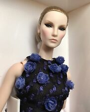 ��In Stock Fashion Royalty La Vie en Bleu Elyse Elise Jolie Doll Jason WU ��NRFB