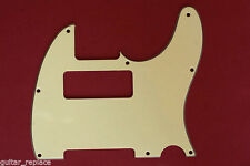 Golpeador Color Mint Green Telecaster P90 Pickup 3 Capas Tele Pickguard