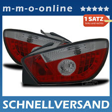 LED Rückleuchten Rot Smoke Seat Ibiza SC 6J ab 2008