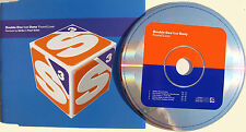 DOUBLE DEE feat DANNY - CD Found Love 6 REMIXES by STRIKE and GOTEL Mint-