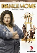 Dance Moms Complete Second Season 2 Two Vol 1 One DVD Set Series TV Show  Video