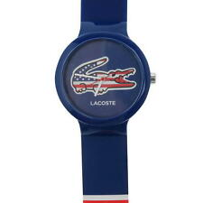 (SALE PRICED TO CLEAR) Lacoste Unisex Goa 54 USA Watch RRP£75