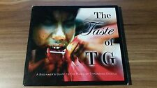 Throbbing Gristle-the taste of TG (2004) (docd) (mute-TG CD 14)