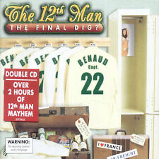 12th Man-The Final Dig