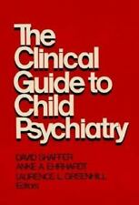 Clinical Guide to Child Psychology