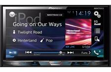 "Pioneer AVH-X5800BHS 2 DIN Bluetooth DVD Receiver 7"" Touchscreen Built-in HD"