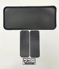 04-08 Aprilia RSVR RSV1000R + Factory Racing Radiator Guards 2004-2008 2005 2006