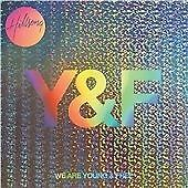 Hillsong Young & Free - We Are Young & Free (Live/Live Recording, 2013)