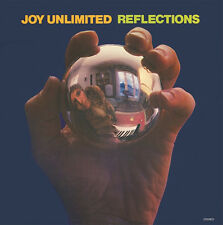 "Joy Unlimited:  ""Reflections""  +  2 bonustracks  (Vinyl Reissue)"