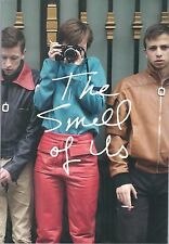 LARRY CLARK THE SMELL OF US J.W. ANDERSON BOOK LIMITED EDTION tulsa teenage lust