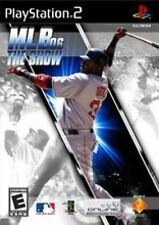 MLB 06 The Show - PlayStation 2 by Artist Not Provided