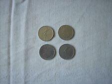 50 Lire del 1958 - belle pezzi 4