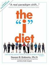 """The """"I"""" Diet: Use Your Instincts to Lose Weight--and Keep It Off--Without Fee..."""