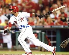 YORMAN  RODRIGUEZ  CINCINNATI  REDS     SIGNED AUTOGRAPHED 8X10  PHOTO