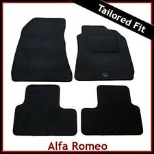 Alfa Romeo 159 Sportswagon Tailored Fitted Carpet Car Mat