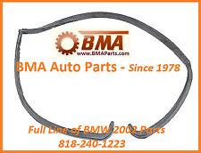 NEW URO BMW E10 2002 LEFT DOOR SEAL 51711808685
