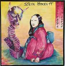"STEVE HACKETT -  A Doll That's Made In Japan (12"") (VG+VG+)"