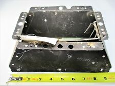 Aircraft Part Piper 43630-00 Duct Assembly
