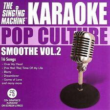 Karaoke: Smoothe 2