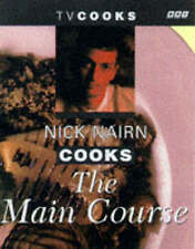 Nick Nairn Cooks the Main Course (TV Cooks), Nairn, Nick, Excellent Book