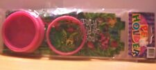 Fully Rely On God Pink Pen/ Pencil Holder Boys & Girls 3 yrs + 1ct. New Sealed