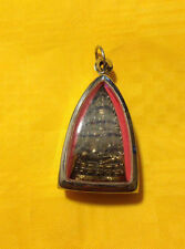Traditional Authentic Thai Buddhist Amulet Pendant Protection From Bad Spirits24