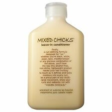 Mixed Chicks Leave-In Hair Conditioner 10 oz