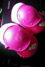 Pink Razor Knee Protecter Pads Gear 8+ Used