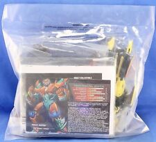Transformers Botcon 2014 Souviner Set 2 Pirate Hunter & Brimstone SEALED