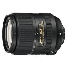 Nikon AF-S DX Nikkor 18-300mm f/3.5-6.3 G ED VR Lens 18-300 f3.5-6.3 ~ NEW