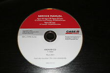 CASE IH MAGNUM 180 200 220 240 PST CVT TIER4B TRACTOR SERVICE REPAIR MANUAL
