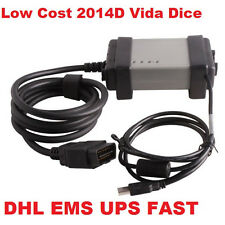 Low Cost 2014D Vida Dice Diagnostic Tool for Volvo from factory directly