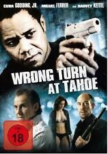 DVD - Wrong Turn at Tahoe / #7069