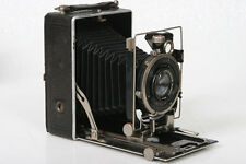 6x9 Folding Plate Camera w/ Schneider Xenar 105mm f4.5 lens