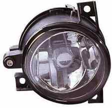 Seat Toledo Fog Light Unit Passenger's Side Front Fog Lamp 2005-2007