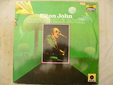 ELTON JOHN LP CROCODILE ROCK west German issue karussel 2872 245