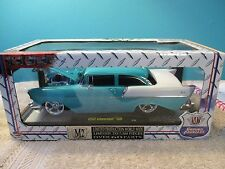 1/24 M2 1957 CHEVROLET 150 GROUND POUNDERS