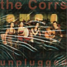 CD The Corrs- unplugged