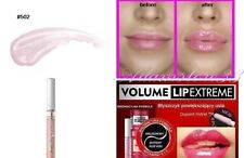 N:502 EVELINE VOLUME LIP GLOSS EXTREME. Result in 5 min-NEW Aloe Vera Vit. E & C
