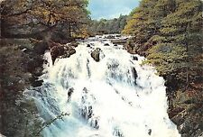 B96928 betws y coed swallow fall wales