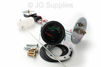 52mm 12v Fuel Gauge & Sender Level Kit
