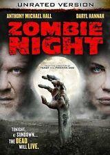 Zombie Night (2013) - Used - Dvd