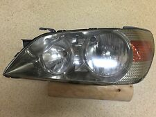 JDM TOYOTA ALTEZZA SXE10 LEXUS IS200 IS300  HEADLIGHT LEFT SIDE OEM
