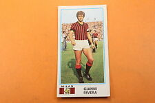 [F441] CALCIATORI 1974-75 - PANINI - NEW - FIGURINA STICKER N° 292 GIANNI RIVERA