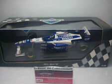 1/18 F1  Williams Renault FW18 Damon Hill 1996 WORLD CHAMPION - 3L 050