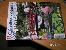 Jardins & Decors Aquatiques n°24 Jets d'eau Traitement preventif & curatif