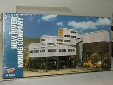 Walthers Cornerstone HO scale 933-3017 New River Mining Co.