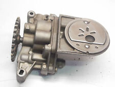 PEUGEOT CITROEN KFV 1.4 8V 206 XANTIA ENGINE OIL PUMP ORIGINAL OEM 9648465210