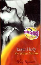 Il mio Sexiest errore con Kristin Hardy (tascabile, 2003)